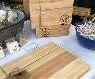 Wood-Boards