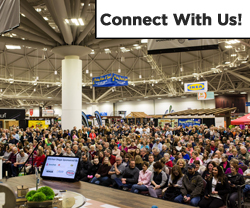 Connect With Us Banner
