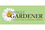 Triangle Gardener Logo
